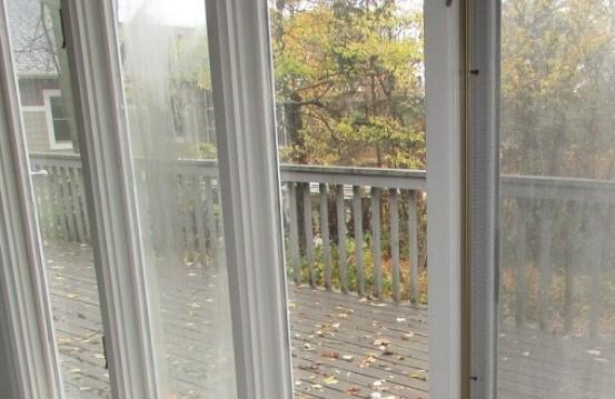 Door Seals (Exterior, Common Area and Unit Deficiency)